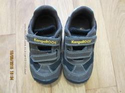 Кроссовки для мальчика KangaROOS р-р. 24