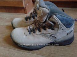 Ботинки HI-TEC р. 37- 38