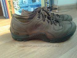 Туфли-мокасины Clarks р. 6 39-40