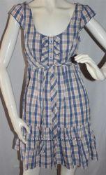 Платье Tommy Hilfiger S 100 хлопок