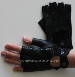 Перчатки без пальцев Nicola Valli 8 р
