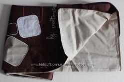 Детское постельное белье подод-кнаволочка