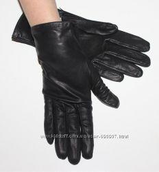 Перчатки из натуральной кожи El Corte Ingles 8 р