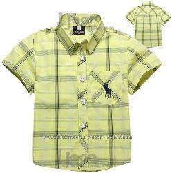 Рубашки polo с коротким рукавом в наличии