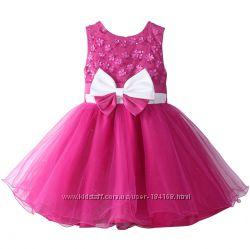 Платье нарядное девочке для праздника скидка