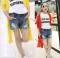 Стильные шорты для девочек в наличии