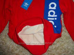 Свитер, худи Adidas Адидас тёплый для мальчика или девочки
