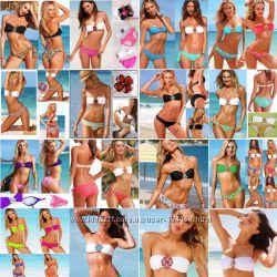 Купальники в стиле Victorias Secret -полная распродажа
