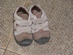 ботинки на мальчика р. 22