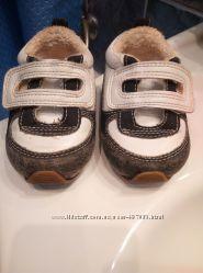 Кроссовки H&M 18-19р 11см первые шаги