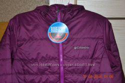 Зимняя куртка Columbia, из Италии. Скидка