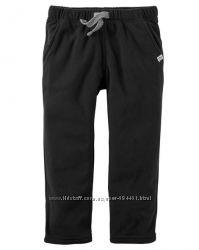 Спортивные штаны Carter&acutes, размер 4, флис