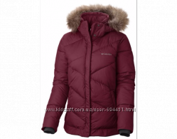Зимняя куртка Columbia, оригинал, из США