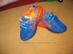 Новые кроссовки NLKE