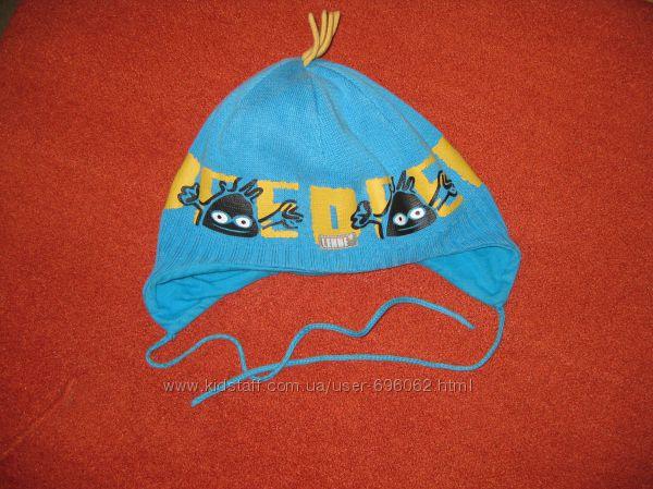 Шапка Lenne, Зимняя шапка на овчине David&acutes Star