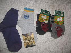 носки с козьей шерсти, махровые новые носки  Дюна и много других