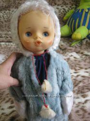 Кукла СССР новая