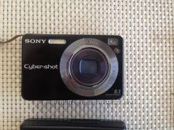 Sony cyber shot w130