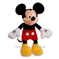 Disney плюш оригинал Микки Маус 48 см
