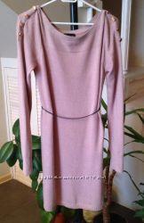 Платье на размер s-м-L в отличном состоянии