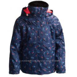 Roxy зимняя термокуртка на девочку р. 3Т