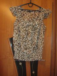 Классная блузка Tally Weijl