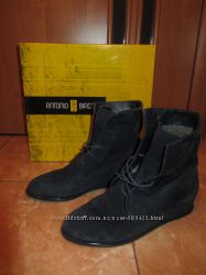 Деми ботинки фирмы ANTONIO BIAGGI