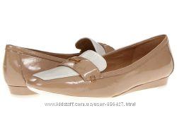 Стильные лоферы Isaac Mizrahi, р. 37 обувь из США