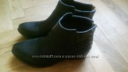 модные ботинки за символические деньги
