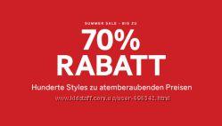 H&M под заказ из Германии