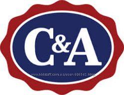 C&A под заказ из Германии