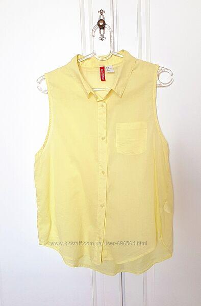 Блуза Divided