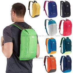 Супер рюкзаки Quechua Arpenaz, 10 литров