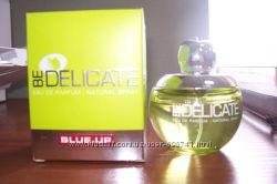 Женский парфюм BlueUp Be Delicate . Оригинал.