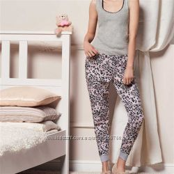 Женская пижама и детская для девочки