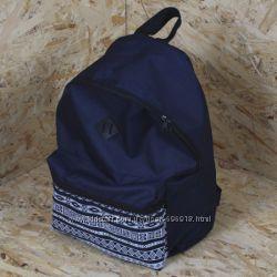 Вместительный рюкзак ZDES Made in Ukraine