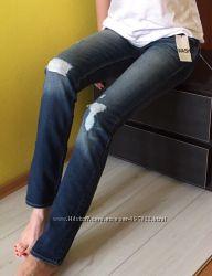 Новые джинсы Gap