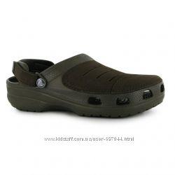 Кроксы Crocs Yukon Sandals Mens р. 38, 39, 41