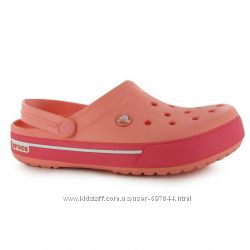 Кроксы Crocs Crocbed 11. 5 Clogs Adult р. 40