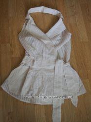 Блуза-топ GF Ferre, оригинал. размер S