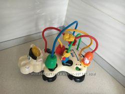 Занимательная развивающая игрушка фирма Vtech