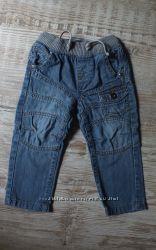 Стильные джинсы  на 1, 5-2 года