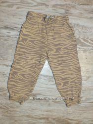 Летние нарядные штаны Reserved на 1, 5-2 года