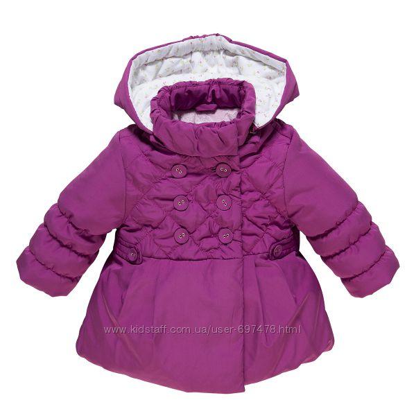 Куртка-пальто Chicco р. 92