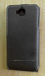 Чехол RedPoint Flip Case для Huawei Y6 Pro