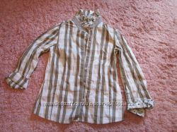 Рубашка оригинал в полоску Gerry weber edition