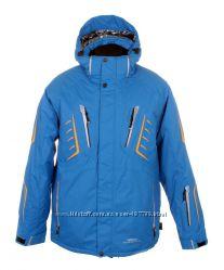 Горнолыжные куртки Snow headquarter c Omni-Heat, р. М-ХХЛ, цвета в ассорт