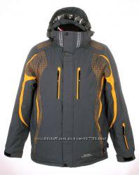 Горнолыжные куртки Snow headquarter c Omni-Heat, р. М-ХХЛ