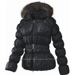 Куртка, пуховик Adidas Down Jacket Faux Fur Trimmed, р. 34, 36, оригинал, к