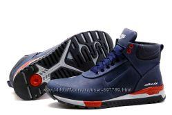 Ботинки зимние Nike Airmax, р. 40-45, две модели, код kv-3956